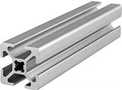 TSLOTS 20 Series Aluminum Extrusion Profiles
