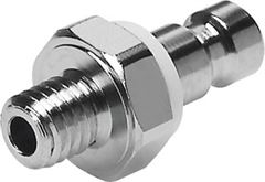 Festo KS Quick Coupling Plug