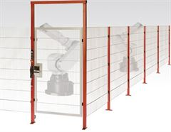 gsm-1000-safety-fencing