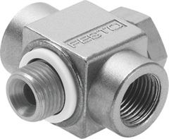 Festo Reducer/Sleeve/Double Nipple Threaded Fitting