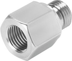 Festo NPFV Threaded Adapter Fitting