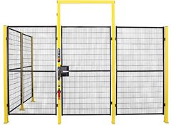 gsm-2000-safety-fencing
