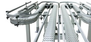 4 Reasons to use Dorner FlexMove Conveyors for Optimizing Material Handling Processes