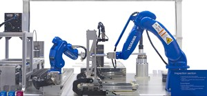 Industrial Robots vs. Collaborative Robots