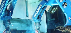 Advantages of Robotic Welding Systems