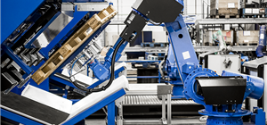 Top 5 Advantages of Industrial Robots vs. Collaborative Robots