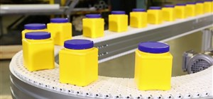 Improving Efficiency & Productivity with Conveyor Systems