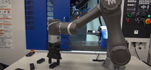 Top 4 Applications for Collaborative Robots