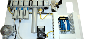 Why Consider Outsourcing Your Pneumatic Panels?